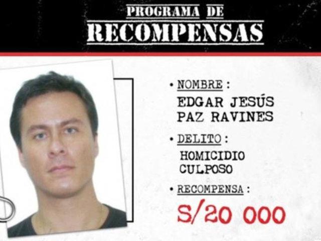 Caso Utopía: Edgar Paz Ravines llega hoy extraditado de México