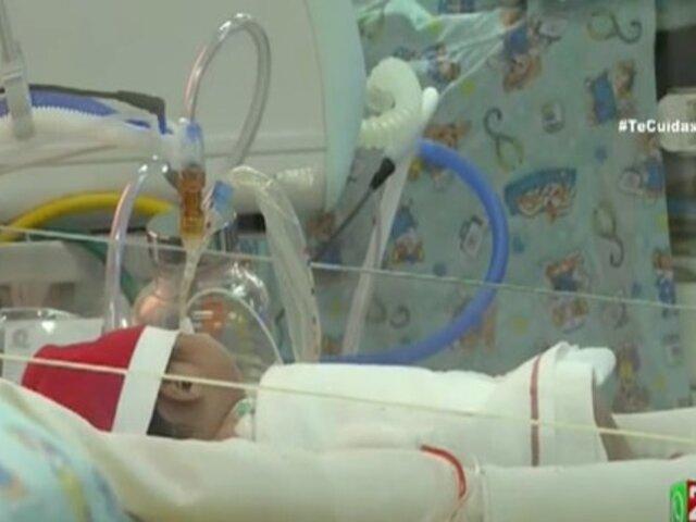 Covid-19: Padres de familia reportan problemas para registrar recién nacidos en Reniec