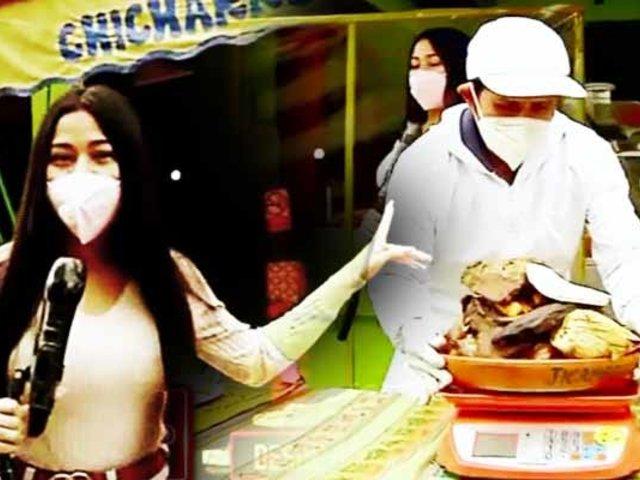"""Buscando el """"Pachamancón"""" en pandemia"""