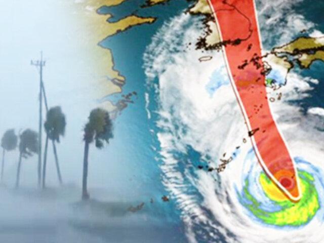 Japón evacuará a 5,5 millones de personas ante la llegada del tifón Haishen