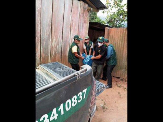 Junín: hombre asesinó a su pareja y vecinos lo capturan cuando intentaba huir