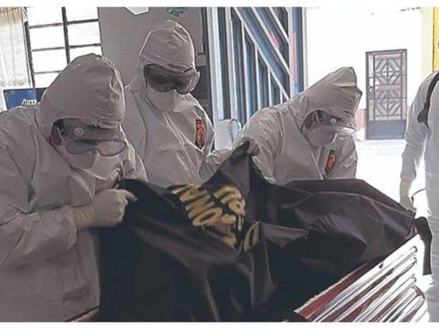 Puno: Exhortan a Diresa garantizar levantamiento de cadáveres por COVID-19 en domicilios