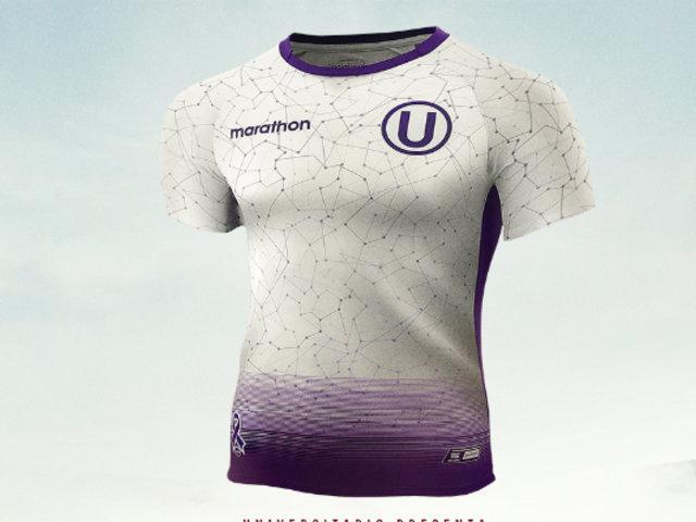 """La """"U"""" usará nueva camiseta en conmemoración por el Día Mundial del Alzheimer"""