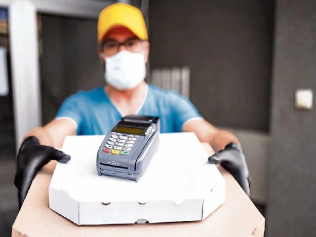Delivery express en auge: servicio creció 250% durante la pandemia