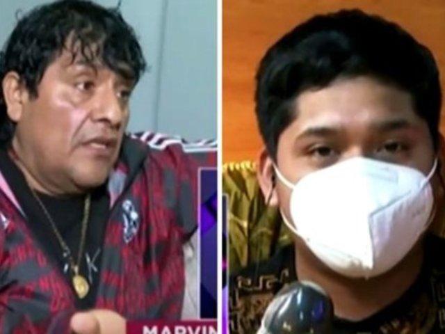 Pelea sin fin: Toño Centella y 'Zaperokito' más enfrentados que nunca