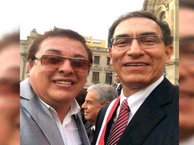 ¡Atención! Estas son las predicciones de Rosa María Cifuentes sobre el presidente Vizcarra y Richard Swing