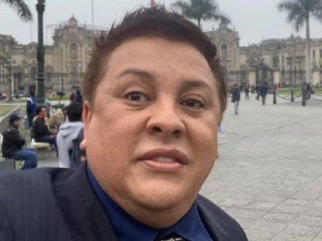 Más de tres exministros de Cultura favorecieron a Richard Cisneros