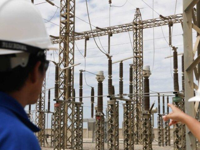 César Gutiérrez: MEM debe normar sobre mercado spot de electricidad