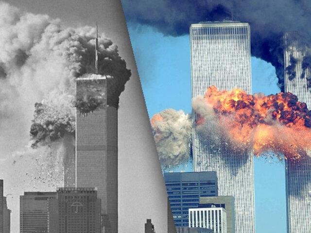 Estados Unidos: 11-S: se cumplen 19 años del atentado de las Torres Gemelas