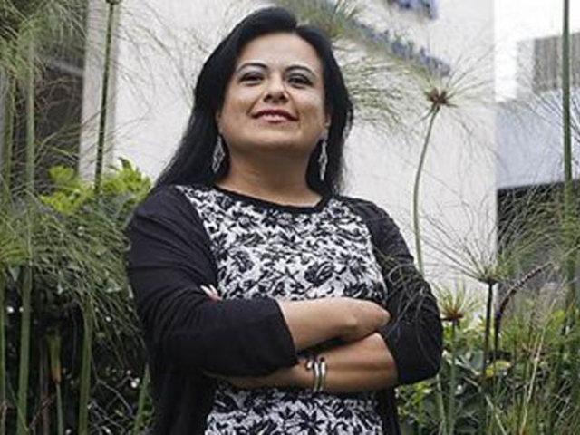 Abogado de Mirian Morales tras allanamiento: Ella solicitó diligencia, no fue sorpresiva
