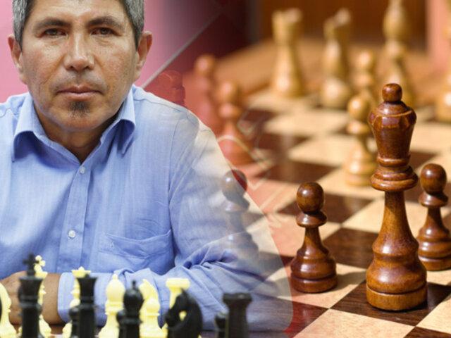 Miraflores organizará el Primer Torneo Nacional de Ajedrez Virtual