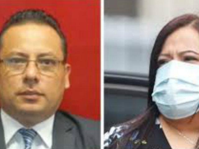 Designan a Pedro Angulo de Pina como nuevo secretario del Despacho Presidencial