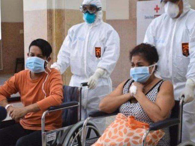 Cifras alentadoras: Perú registra 1'653,411 pacientes recuperados de covid-19