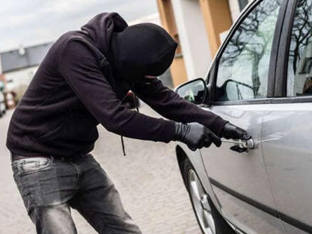 DIPROVE recupera más de 190 autos robados en el mes de setiembre