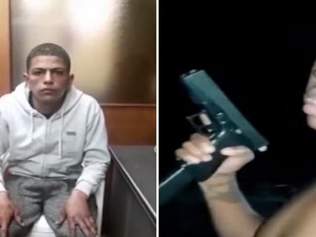 San Luis: extranjero que mató a peruano formaría parte de banda criminal