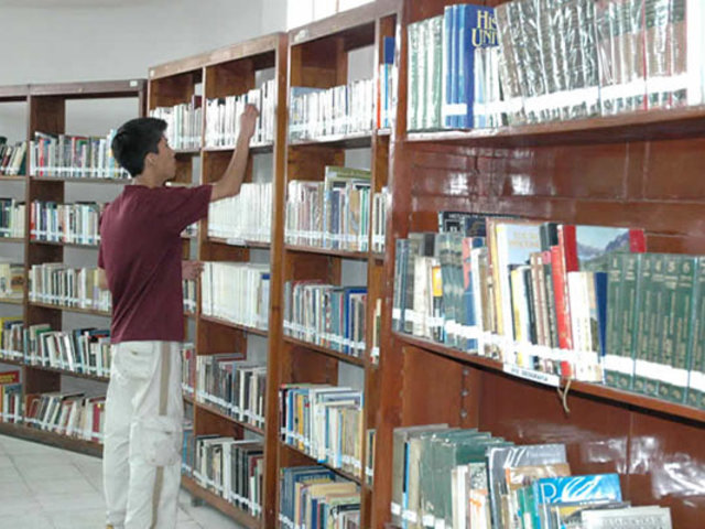 Ministerio de Cultura implementará  más de 400 bibliotecas a nivel nacional