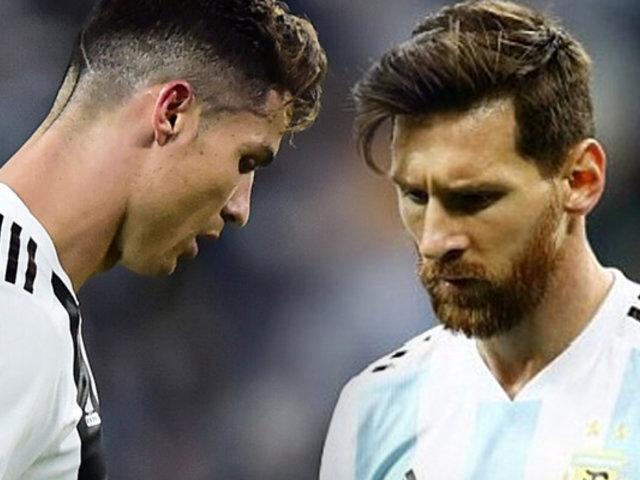 UEFA anuncia a sus nominados a mejor jugador del año sin Messi ni Cr7