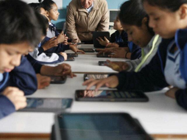 Más de 1,000 docentes sentenciados por violencia sexual han sido destituidos