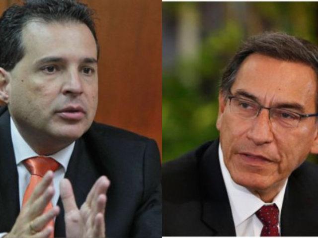 Vacancia presidencial: Así se desarrolló el debate en el Pleno del Congreso