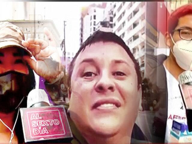 """Díselo cantando: peruanos mandan mensajes con """"swing"""""""