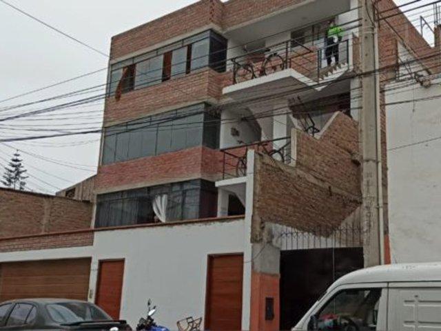 Chorrillos: PNP halló dos cuerpos sin vida en una vivienda