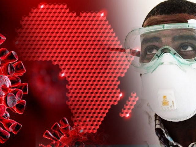 La OMS aprueba en África investigar remedios naturales contra la COVID-19