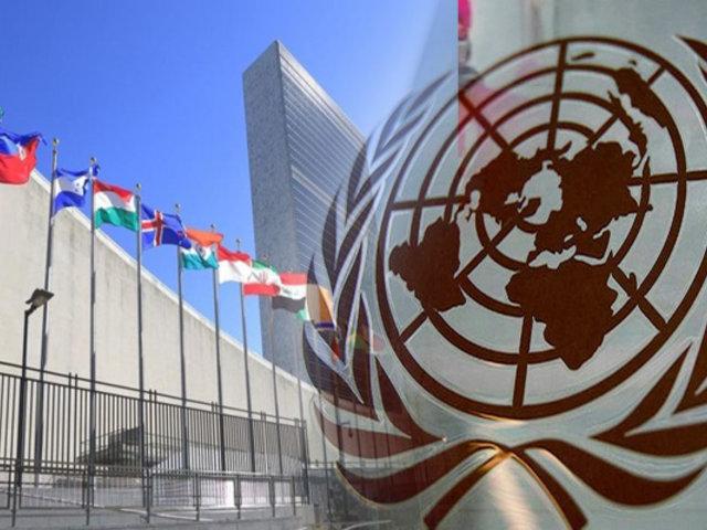 La ONU cumple 75 años en medio de la pandemia y con discursos virtuales