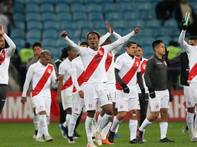Eliminatorias Qatar 2022: Ricardo Gareca anunció lista oficial de convocados