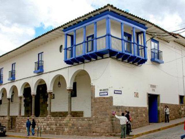 Museo de Cusco gana premio internacional por proyecto de inclusión e igualdad para visitantes