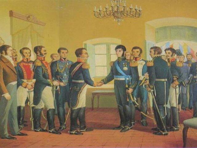 Conferencias de Miraflores cumplirán 200 años este 30 de septiembre