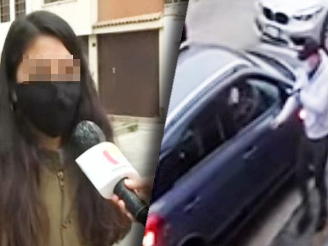 """Cercado de Lima: vecinos denuncian robos de autos y hasta mascotas en la calle """"Nepturno"""""""