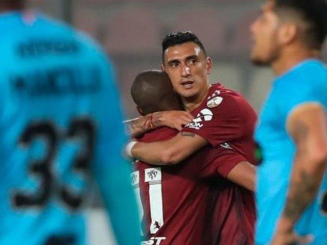 Copa Libertadores: Binacional hizo otro papelón ante River y fue goleado 6-0