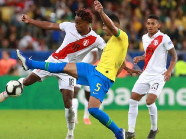 Perú vs. Brasil: Conmebol hizo oficial cambio de horario por fecha 2 de las Eliminatorias