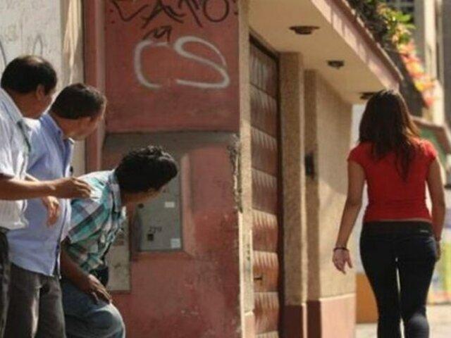 Colombia: acoso callejero sería penado hasta con 4 años de cárcel
