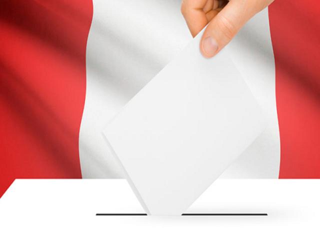 ¿Quiénes se perfilan como posibles candidatos para las elecciones presidenciales?