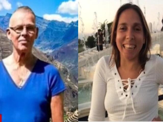 Cusco: PNP continúa búsqueda de turista sueco desaparecido hace más de dos semanas en Pisac