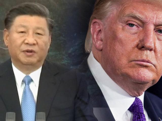 China responde a las acusaciones de Trump en la ONU
