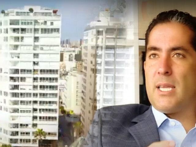 El Sector Inmobiliario empieza a reactivarse en Lima