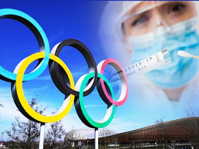Japón: presentan protocolo sanitario para Juegos Olímpicos de Tokio