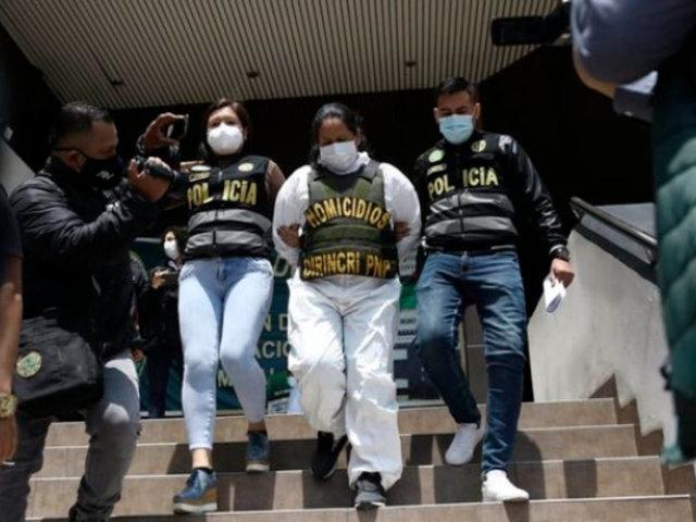 Thomas Restobar: detienen a mujer implicada en caso de muerte de 13 jóvenes en Los Olivos