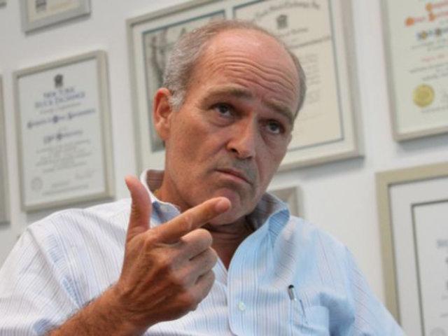 Elecciones 2021: Empresario Roque Benavides descartó ser candidato presidencial del Apra