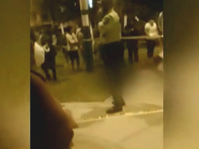 SMP: Policía investiga extraño asesinato de joven cuando paseaba a su perro