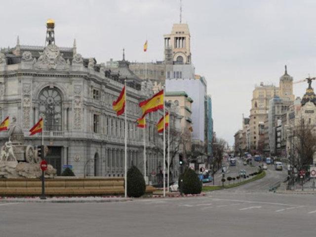 España: piden cierre total de Madrid para frenar rebrote de COVID-19