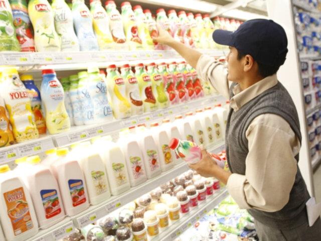 Supermercados no estarían informando sobre fechas de vencimiento de productos, advirtió Indecopi