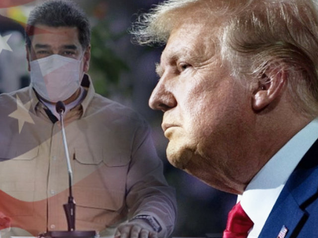 """Trump asegura que """"EEUU puede convertirse pronto en una Venezuela"""""""