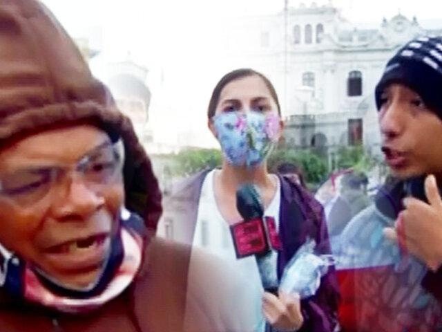 """Experimento ASD: """"Troleando"""" a los descuidados en pandemia"""