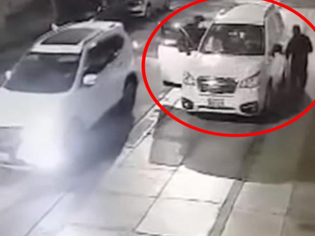 Surquillo: vecinos denuncian más de 4 robos en un mes y exigen mayor seguridad