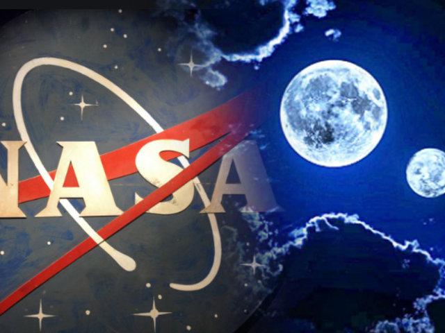 NASA: la Tierra podría tener una segunda Luna a fin de año