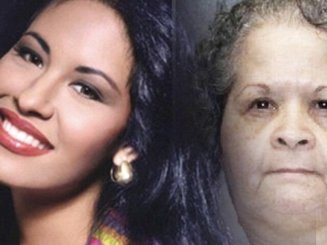 Asesina de Selena Quintanilla podría salir de la cárcel