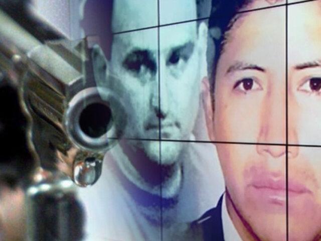 De revoltoso a asesino: mató a suboficial de la policía en la comisaría de San Isidro